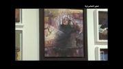 آثار هنرمندان نقاش در نگارخانه لاله