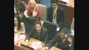 سوالی در مورد بهاییت از احمدی نژاد...