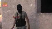 سوریه : اعدام دو کودک توسط خوکهای تروریست داعش.