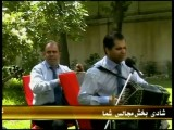 اجرا زنده موزیك شاد اذری