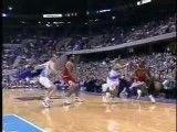 ستاره ی تاریخ بسکتبال،مایکل جردن