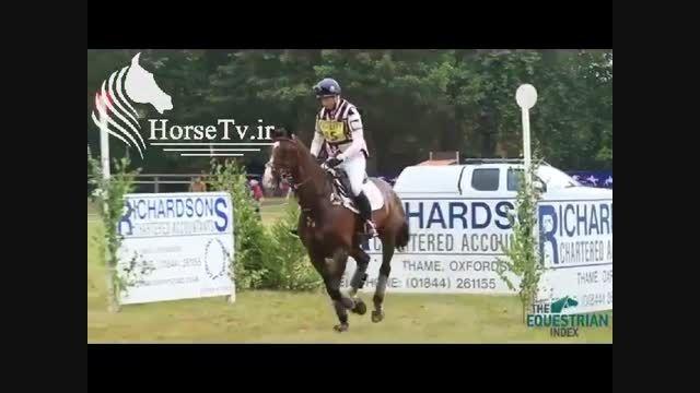 جذاب ترین پرش با اسب های جهان - قسمت اول