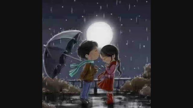 جایی حوالی باران...