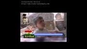 لحظه نجات این کودک سوری زیر آوار