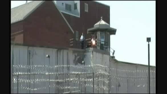 فرار دو قاتل خطرناک از زندان نیویورک