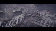 اولین تریلر فیلم 2014 Godzilla