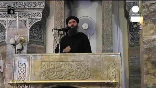 ابوبکر البغدادی ، به شدت زخمی شد!!!!