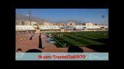 پنالتی تراختور - سایپا جام حذفی