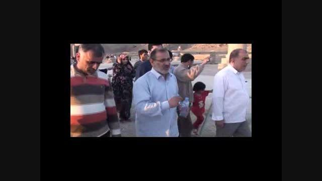 سفر سیاحتی به استان فارس-شهرستان شیراز-تخت جمشید3