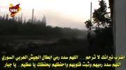 جدیدترین تصاویر درگیری ها در سوریه