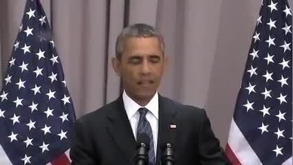 تلاش اوباما برای جلب نظر کنگره درباره توافق هسته ای