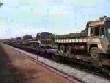 سیستم حمل و نقل ترکیبی (RORO)