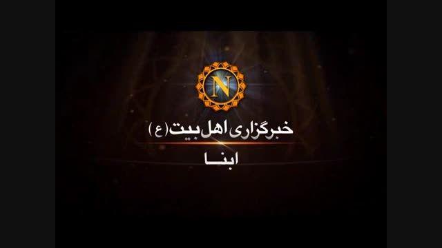 لحظه ورود عامل انتحاری سعودی به مسجد شیعیان کویت