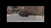 تلاش ناکام هشت صهیونیست مسلح برای دستگیری کودک فلسطینی