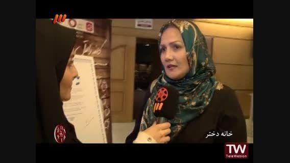 نظر مهمان های جشنواره درباره فیلم ها - روز دوم جشنواره