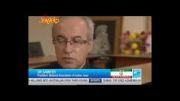 پزشك یهودی:اسرائیل دشمن ما ایرانی هاست