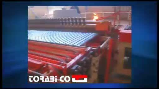 کارخانه تولید آجر