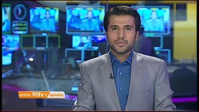 حواشی پذیرش استعفای رئیس کمیته اخلاق توسط کفاشیان