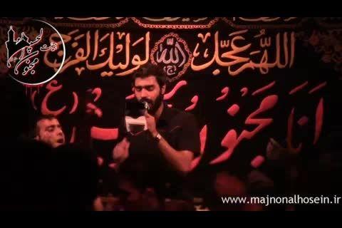 عیدانیان-یه کربلا بهم نشون بدی آروم میگیره دل حزین-شور