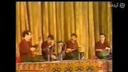 کنسرت محمدرضا شجریان در تاجیکستان-بخش1