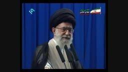 نماز جمعه 29 خرداد 88 (2)