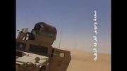 نبرد سنگین ارتش عراق در اطراف تکریت