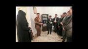 پاسخ به تخریب دولت احمدی نژاد.فصل اول مسکن مهر