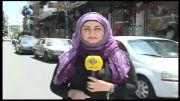 درگیری مرگبار تروریستها با یکدیگر در سوریه