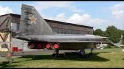 هواپیماهای جنگنده عجیب