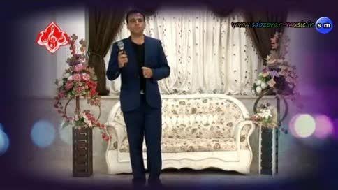 اجرای زیبای احمد مسکنی در آلبوم آوای ماه عاشقی