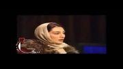 محمدرضا گلزار در جشن دنیای تصویر