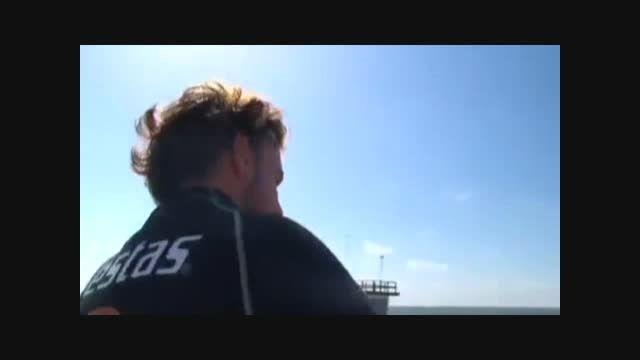 پر سرعت ترین قایق بادبانی دنیا