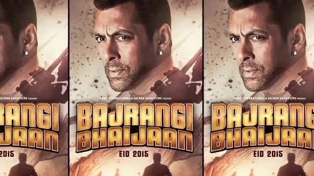 """نظر شاهرخ خان درباره فیلم جدید سلمان خان """"Bajrangi"""""""