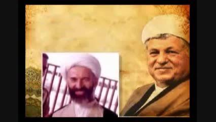 شهید شاه آبادی در کلام آیت الله هاشمی رفسنجانی