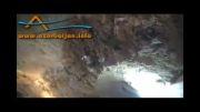 مسجد صخره ای مجارشین اسکو
