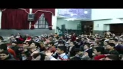 مراسم جشن آغاز ولایت امام زمان (ع) در دبستان پیام غدیر