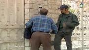 بازهم احمد و ماشالله بالا رفتن از دیوار مردم/حتما ببینیند/خیلی خنده داره