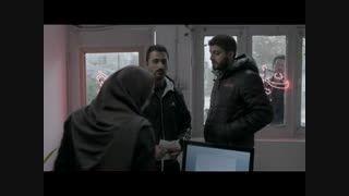 جشنواره فیلم فجر 33 : تیزر فیلم سینمایی «ناهید»