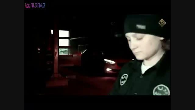 اجرای حکم اعدام از سوی نوجوان داعشی+ فیلم کلیپ
