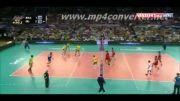 پیروزی والیبال ایران میکس آهنگ رسمی والیبال ایران