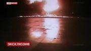 52 کشته در سقوط هواپیمای مسافری بوئینگ ۷۳۷ در روسیه