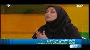 اظهار نظر نیکی کریمی درباره عمل های زیبایی بازیگران ایرانی