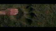 پشت صحنه ی فیلم هرکول با بازی راک و ایرینا شایک