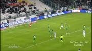 یوونتوس 3-0 اولینو / کوپا ایتالیا