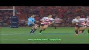 راگبی ورزش مردان واقعی1 (فرار های سرعتی)