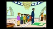 آموزش نماز برای دانش آموزان