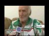اولین فوتبالیست ایران