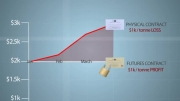 نحوه پوشش ریسک معاملات کالایی (زبان اصلی)