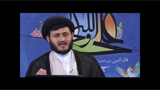 عمر بن خطاب به خاطر یک سوال قرآنی اینقد بدبختو کتک زد