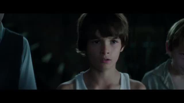 تریلر فیلم ترسناک Sinister 2 (محصول 2015)